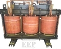 Upto 500 Kva Three Phase Air Cooled Transformer