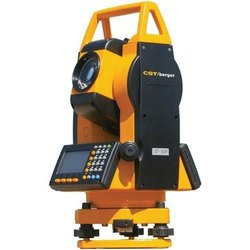 CST /Berger Total Station 302r