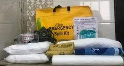 Chemical Spill Kit 7 Gallon