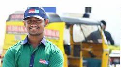 LPG for Vehicle