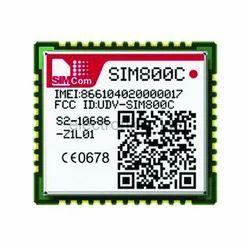 SIMCOM SIM800C Module