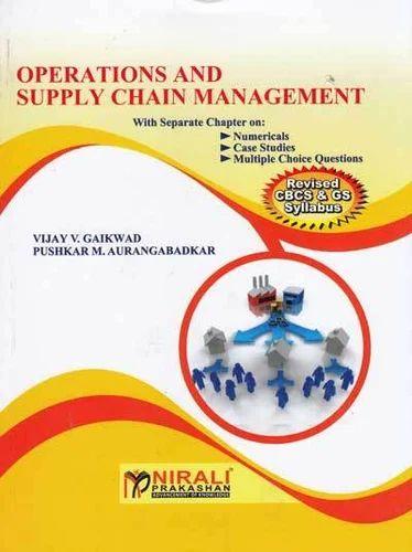 Supply Chain Book