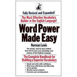 Paper Word Power Made Easy