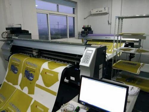 Vinyl Digital Banner Printing Service