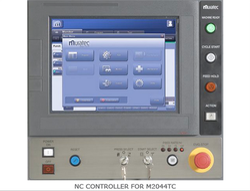 New Muratec NC Functions
