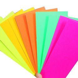 Color Paper - Manufacturers & Suppliers in India