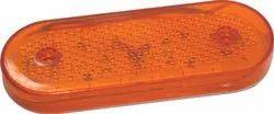 AG 4700 24v 12v LED Side Marker Light All colors