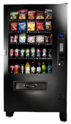 Snacks Cold Drinks Vending Machine