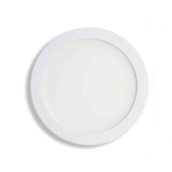 LED Slim Round Panel Light