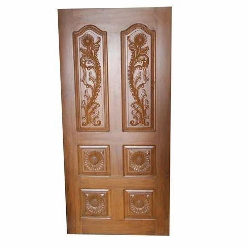 Teak Wood Carving Door at Rs 20000 /piece | Teak Wood Carving Door ...