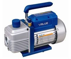 Value Vacuum Pump