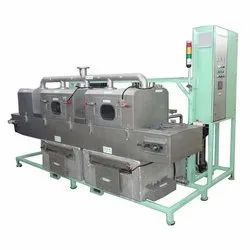 Automatic Component Cleaning Machine