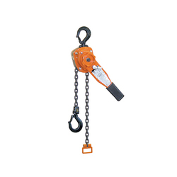 Mild Steel Chain Hoist