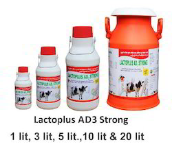 Lactoplus-Ad3 Strong