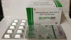 Doxofyline 400 mg Montelukast 10 mg