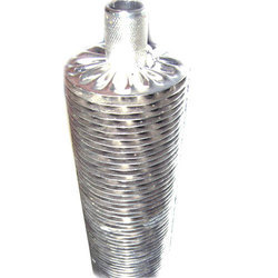 Stainless Steel Finned Tube