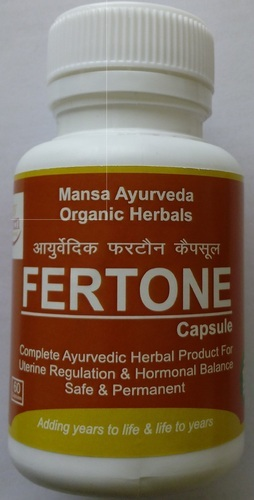 Fertone Herbal , for Clinical and Personal