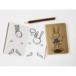 Paper Drawing Book, Packaging Type: Packet