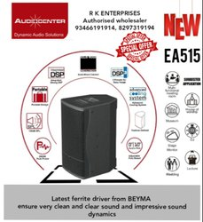 Audiocenter EA515