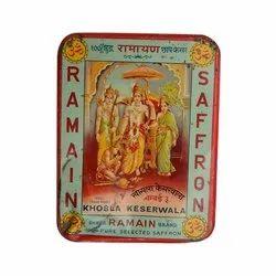 Ramain Kashmir Saffron