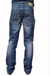 Men Stretchable Denim Jeans, Waist Size: 30