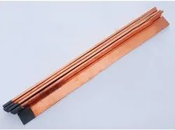Copper Cladded Rod