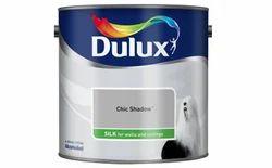 Dulux Silk Chic Shadow