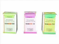 Temozolomide