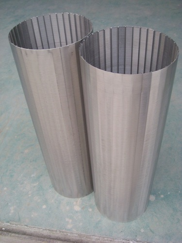 Wedge Wire Filter Element Manufacturer from Ahmedabad