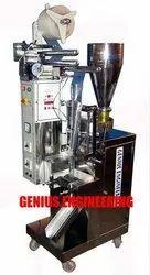 FFS Pouch Center Sealed Sachets Packaging Machine