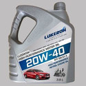 Lukeron Hybrid Automotive Lubricants, Packaging Type: Can