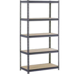 Iron Storage Rack