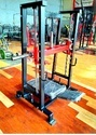 Leg Press Vertical