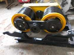 Petrol Engine Power Winches