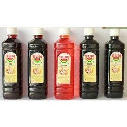 Organic Bright Vino Food Colors