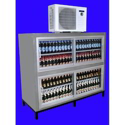 SS Bottle Chiller