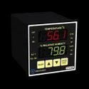 Humidity and Temperature Controllers for Stability Chamber
