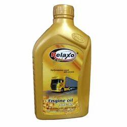 Relaxo Engine Oil SAE 40