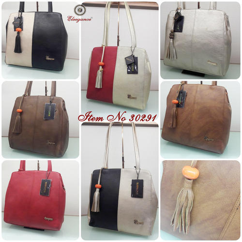 Designer Ladies Bags at Rs 750  piece  dc4b9ead7af4b