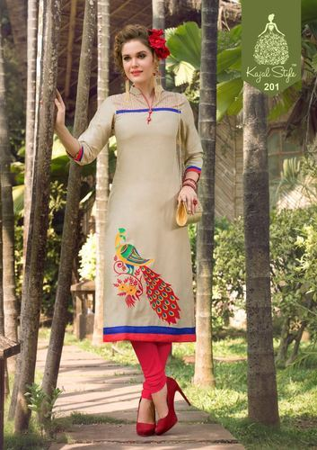 cdbc1e3316 Latest Traditional Kurtis - Diyaz Vol 2 at Rs 345 /piece | Kurti ...