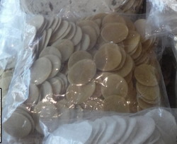 Round Shaped Chips