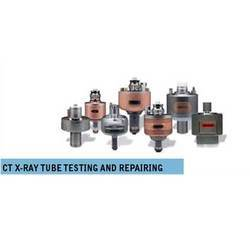 CT X Ray Tube Testing And Repairing Service