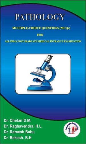 Pathology Mcq For All India Postgraduate Medical Entrance Examination Book