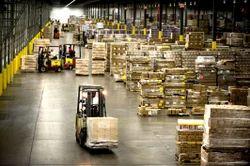 Wholesale Distribution Management - ERP