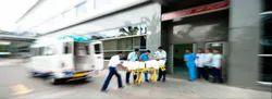 Emergency Medicine Service