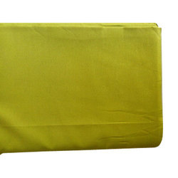 Plain Cotton Lining Fabric, For Garments