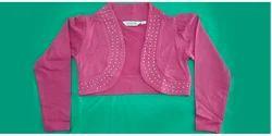 Pink Girl Jacket