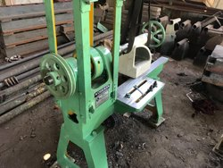 Spinning Lathe Machine.