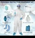 Safety PPE Kit