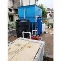 Bio Compact Sewage Treatment Plant